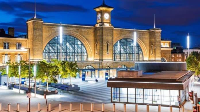 King's Cross é a estação que leva à Cambridge, uma das cidades para conhecer pertinho de Londres