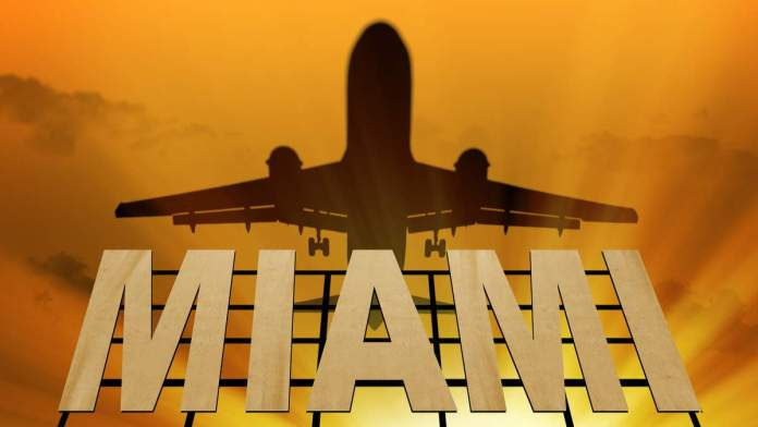Como ir de Miami a Orlando de avião