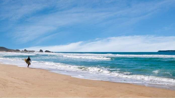 Praia da Joaquina - Santa Catarina