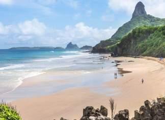 Praias mais bonitas de Fernando de Noronha