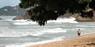 Praias para surf em Ubatuba - São Paulo