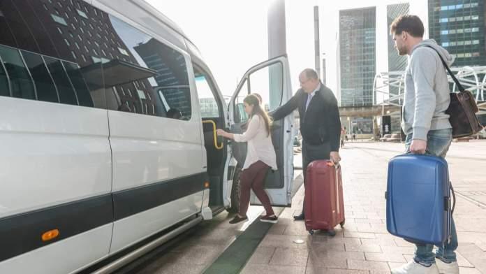 Transfer de Porto Alegre à Gramado