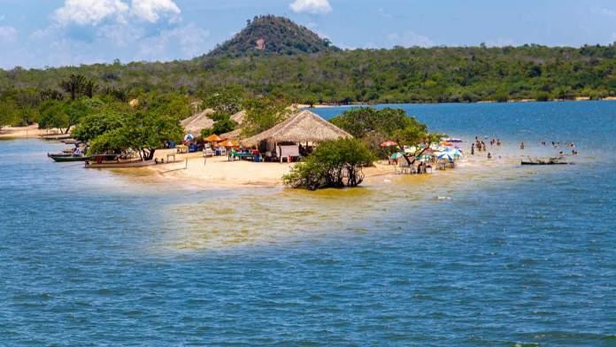 Alter no Chão é um dos melhores lugares na Amazônia para visitar.