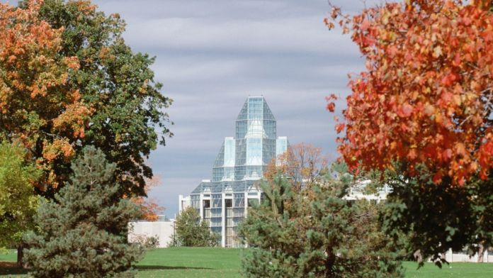 Galeria Nacional Ottawa [Foto: Canva]