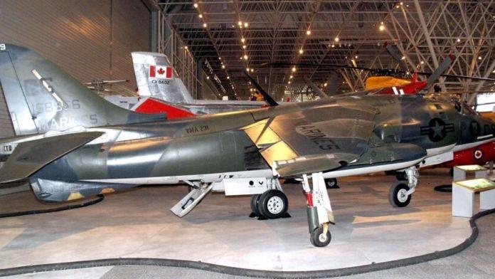 Museu do Espaço e Aviação [Foto: flickr.com]