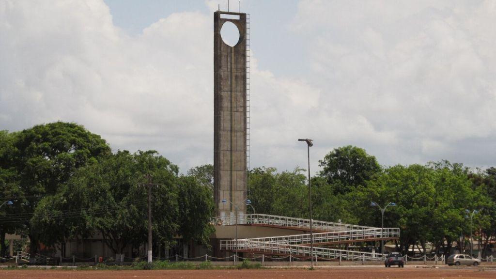 Monumento Marco Zero do Equador - [Foto: pt.wikipedia.org]