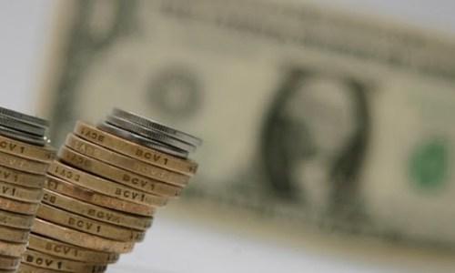 dolar viajero