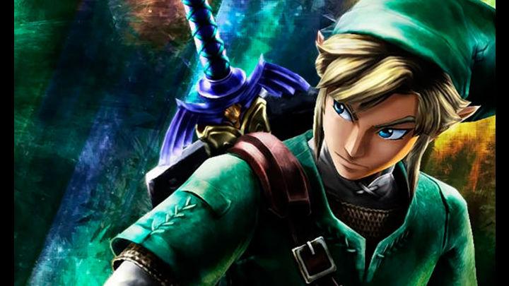 Confirmada la serie de The Legend of Zelda