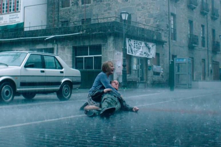 """Primer y espectacular trailer de """"Patria"""", la adaptación de la HBO ..."""