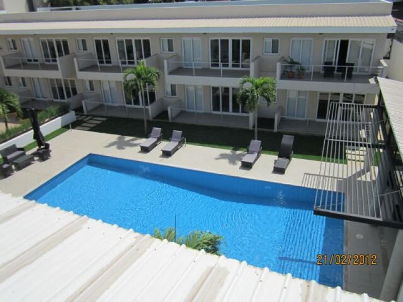 Alquiler Apartamentos Modernos Reparto San Juan Managua