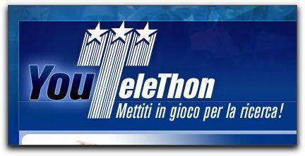youtelethon logo
