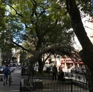 Boulevard Cerviño