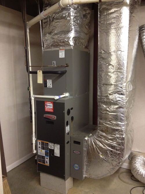 gas furnace trailer wiring 7 pin diagram installation contractor gibsonia monroeville bethel park replacement