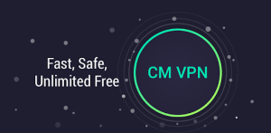 CM Security VPN for PC