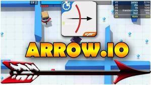 Arrow.io App In PC
