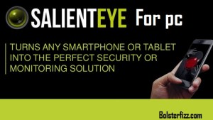 salient eye for pc