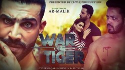 War Of Tiger