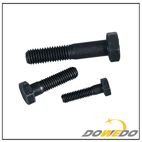 ASTM Heavy Hex Bolts