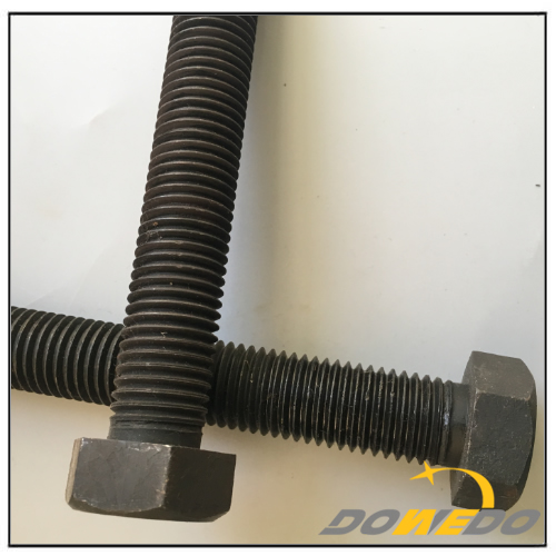 F436M Structural Heavy Hex Bolts