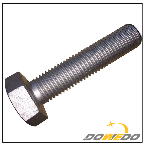 Heavy Hex Bolt A490 Bolt and Nuts