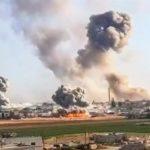 Siria. Rusia rechaza propuesta turca sobre la ciudad de Idleb / Lavrov: Un armisticio en Idleb sería una capitulación ante los terroristas