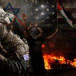 Palestina. Israel: El Violador Recalcitrante