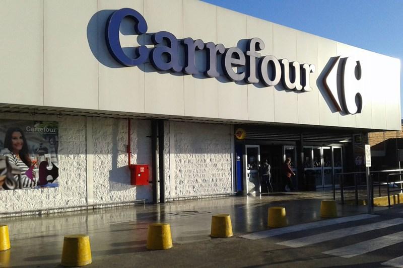 Denuncian que Carrefour no cumple con las medidas de seguridad para proteger empleados y clientes