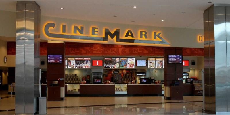 A horas del comienzo de la cuarentena, Cinemark despidió a 60 trabajadores