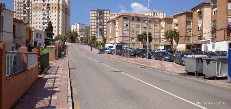 Alertan de desahucios encubiertos en La Palma-Palmilla a partir del día 1 – La otra Andalucía
