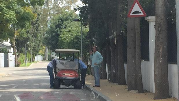 Aznar huye de Madrid a Marbella, con el riesgo de propagar el Covid-19 en Andalucía – La otra Andalucía