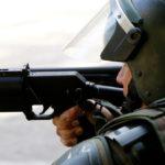 Chile. Reconocido fotógrafo recibió impacto de lacrimógena en el rostro