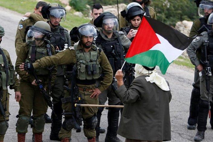 Sionistas intensifican el robo de tierras en los territorios ocupados – La otra Andalucía