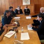 Argentina. Tras la disputa por los alimentos, Arroyo suma a organizaciones sociales al Comité de Crisis