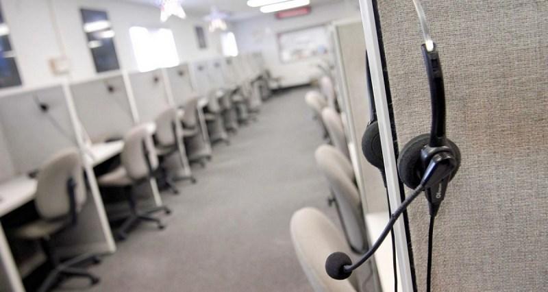 Call Center tercerizado de Telecentro, YPF y La Caja suspende empleados sin goce sueldo