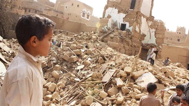 Las incursiones saudíes destruyen el Patrimonio de la Humanidad – La otra Andalucía