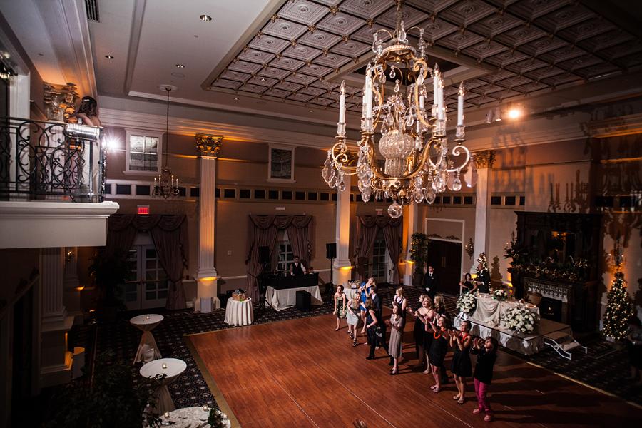 The Palace at Somerset Park Wedding Photos  NJ Wedding