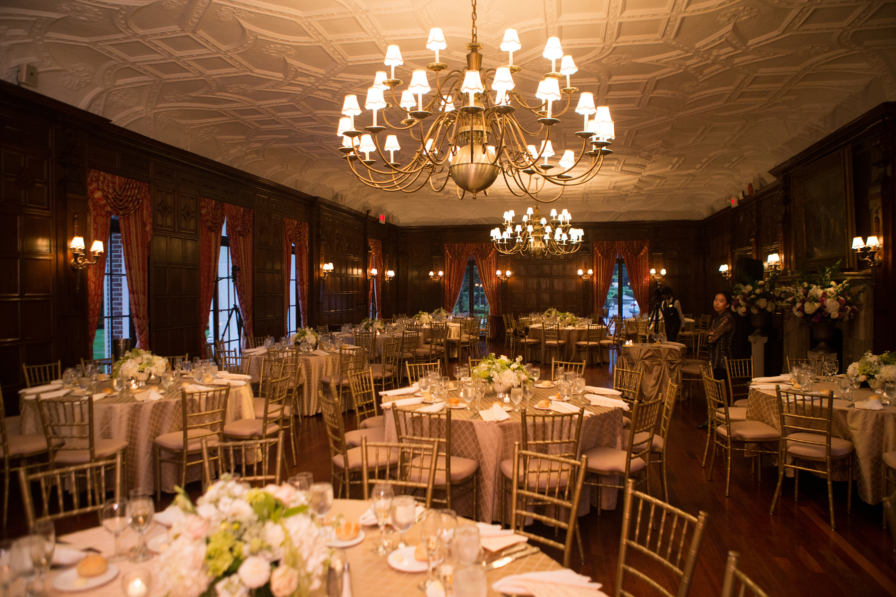 De Seversky Mansion Wedding Photos  NYC Wedding Photographer