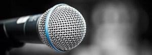 Noches de Karaoke ¡Todos los viernes! @ Bomarzo Centro de Cultura y Turismo