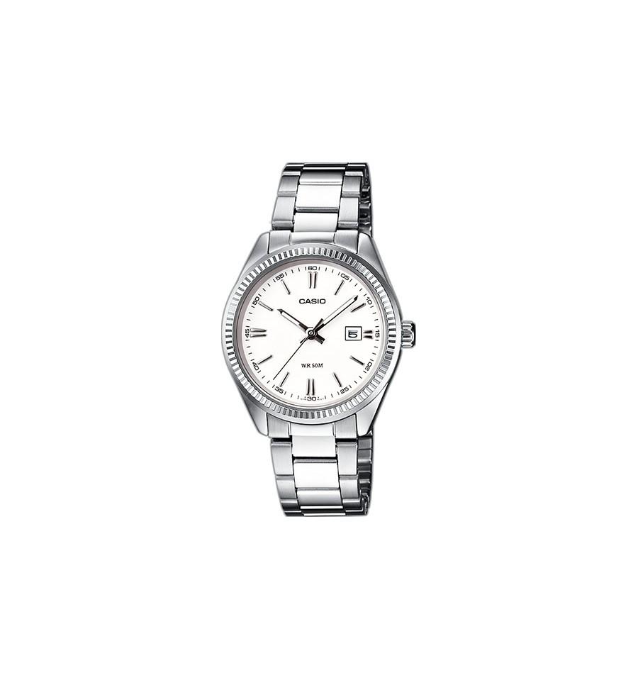 Ceas dama Casio clasic LTP-1302PD-7A1