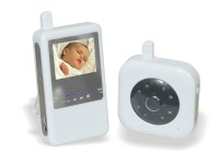 2.4Ghz wireless digital baby monitor ,2.4Ghz wireless,baby ...