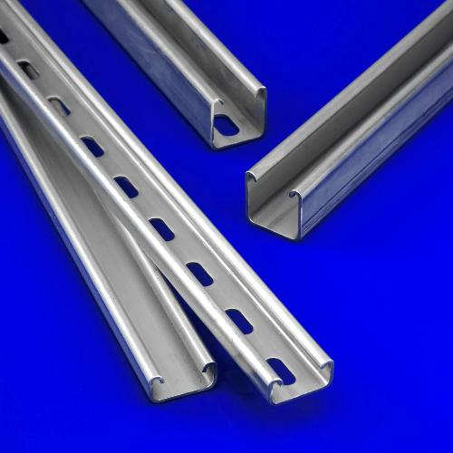 Stainless Steel Channel  Strut Strut Channel Stainless