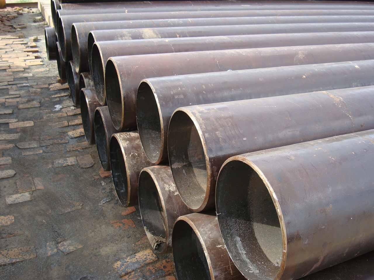 LSAW steel pipe ,Steel pipe, ERW pipe, LSAW pipe