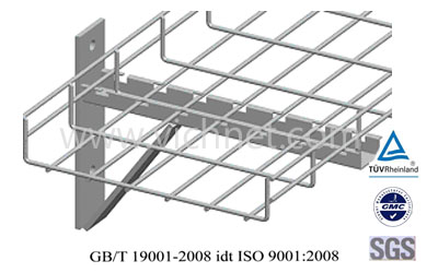 Wire Mesh Cable Tray, Wire, Free Engine Image For User