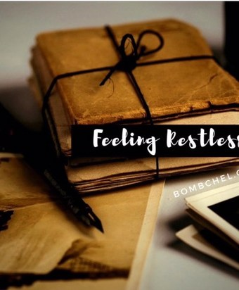 Meditation and Journaling to Release Restlessness