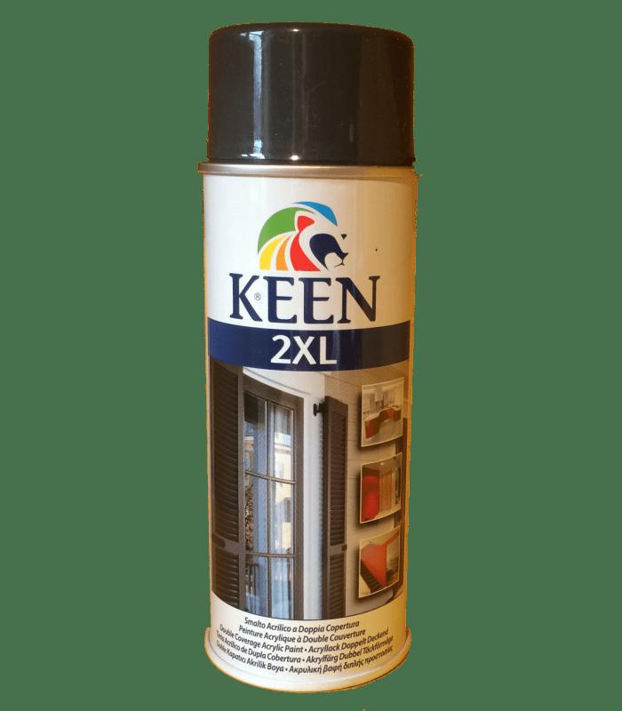 bombe de peinture couleur peinture acrylique en aerosol double couverture 19 coloris brillant