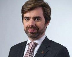 João Almeida - Secretário de Estado da Protecção Civil