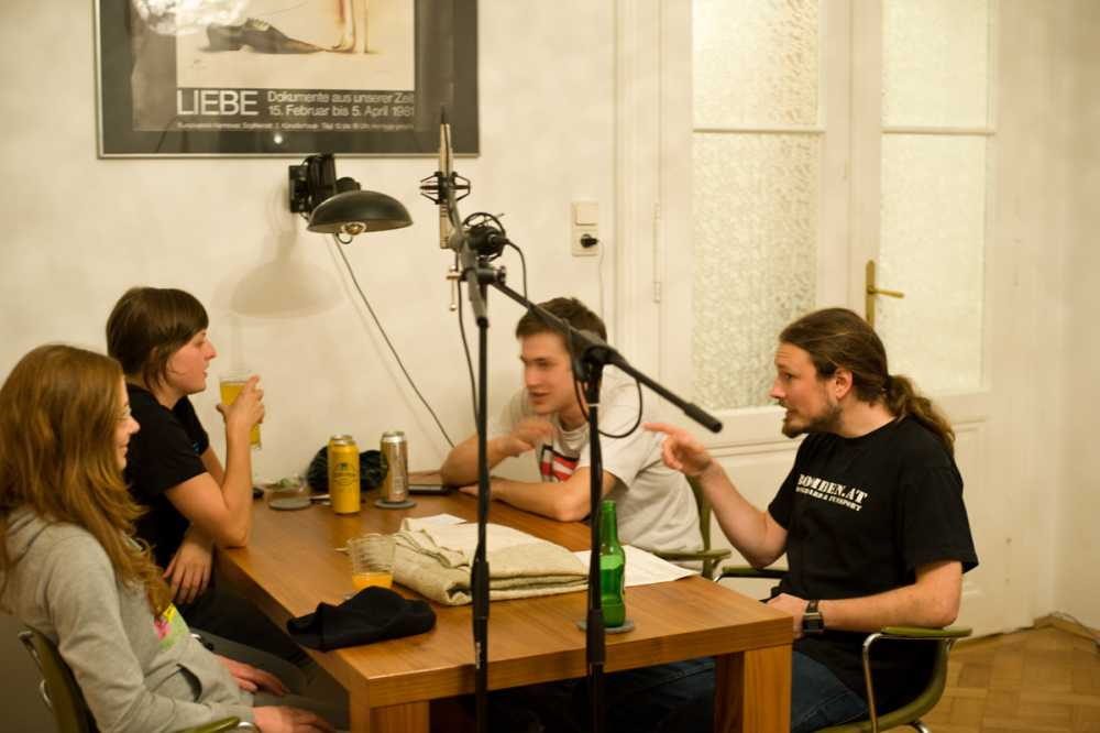 bomben.at podcast