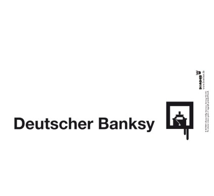 Deutscher Banksy 2007