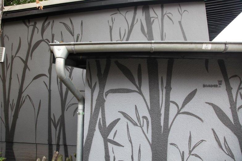 Bambus DurLove, Frankfurt, 2018
