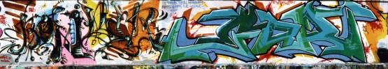 Bomber Gor, Paris-Nanterre 2002